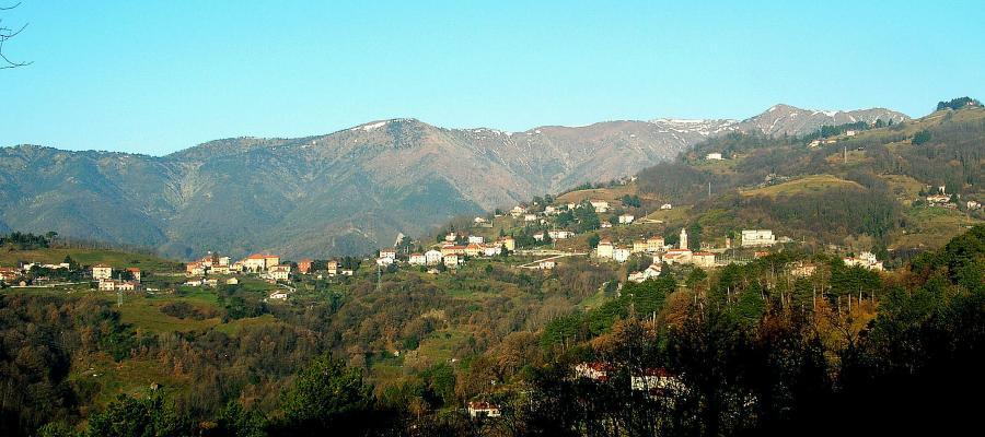 Langasco Campomorone Valpolcevera